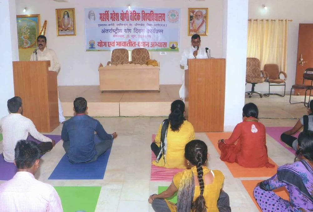 International Yog Diwas